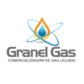 GRANEL GAS - Isologo Final