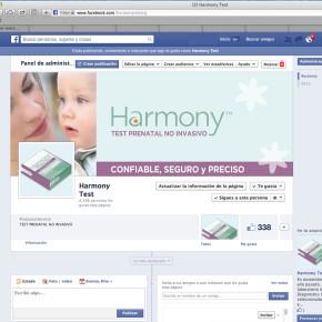 Harmony FB