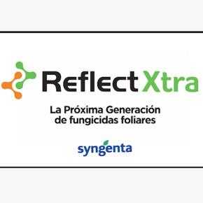 Comercial de Lanzamiento Reflect Xtra