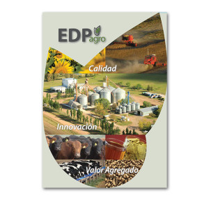 EDP Agro - Folleto Institucional
