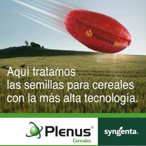 PLENUS Cereales - Calco Multiplicadores 20x20